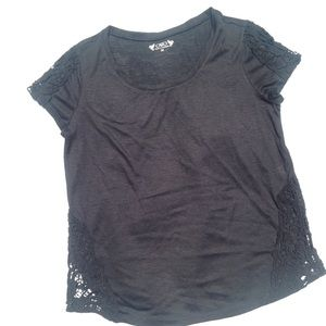 Women's Cato Lace top size medium