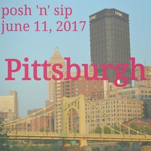 ModCloth Other - Thank you, Pittsburgh!