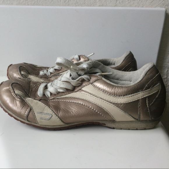 Diesel Women S Athletic Shoes Size