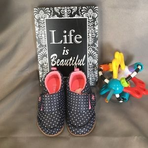 Carter's Other - NWT/NIB Carter's Christy Baby Shoes