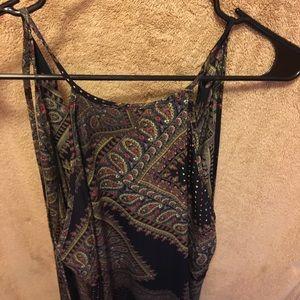 nectar Dresses & Skirts - Nectar clothing maxi dress