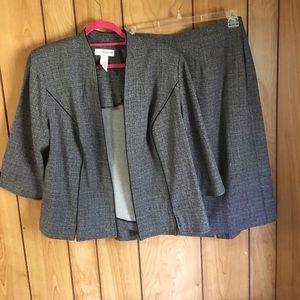 Dresses & Skirts - Skirt and jacket