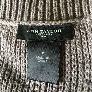 Ann Taylor Sweaters - Ann Taylor shrug