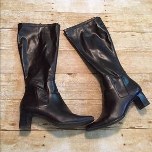 Etienne Aigner Shoes - ✨Buy 3 get 3 free✨Brown boots