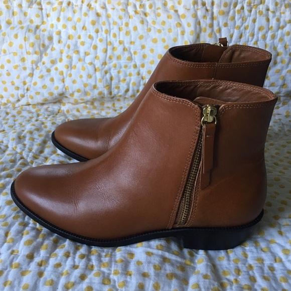 57 off j crew shoes flash sale j crew frankie ankle boots from d e s e r t p r o d u c t. Black Bedroom Furniture Sets. Home Design Ideas