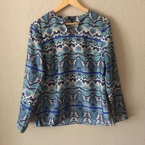 The Limited tunic NWT