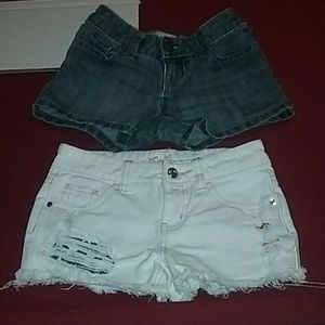 Justice Other - Girls shorts