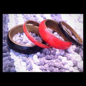 Jewelry - Beautiful Bangles Bundle