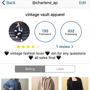 4ccdb51e61395 CHECK OUT MY DEPOP
