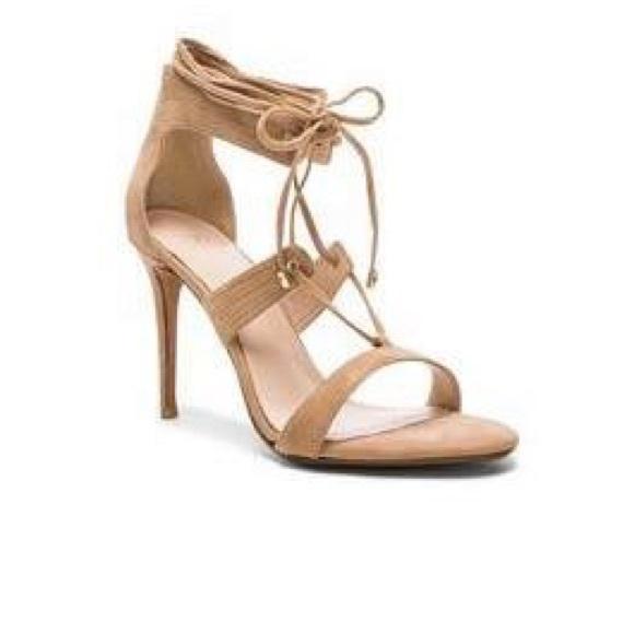 raye the label shoes | brand new in box byron heel | poshmark
