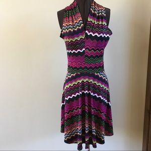 Leota Dresses & Skirts - STUNNING LEOTA ORIGINAL DRESS