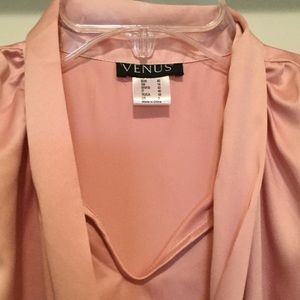 VENUS Tops - Sleeveless front tie blouse from VENUS.  Size 8
