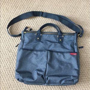 Skip Hop Handbags - NWOT- SKIP*HOP DIAPER BAG