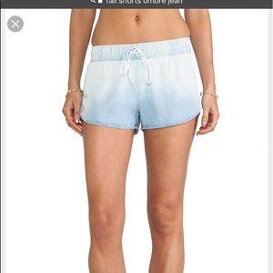 Rails Pants - Rail shorts