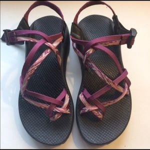 Chaco Shoes - Women's Chacos Z/2 Classic