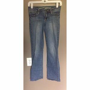 Bullhead - Bullhead laguna Bootcut jeans from Brianna's closet on ...