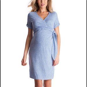 Seraphine Dresses & Skirts - Maternity dress