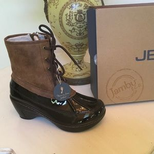 Jambu Shoes - Nordstrom Jambu Boots! Gorgeous New With Tag Sz 8