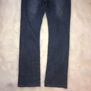 Kardashian Kollection Jeans - Kardashian Kollection Wide Leg Jeans