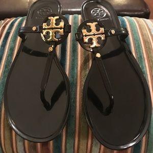 Tory Burch Shoes - Tory Burch Mini Miller Sandals
