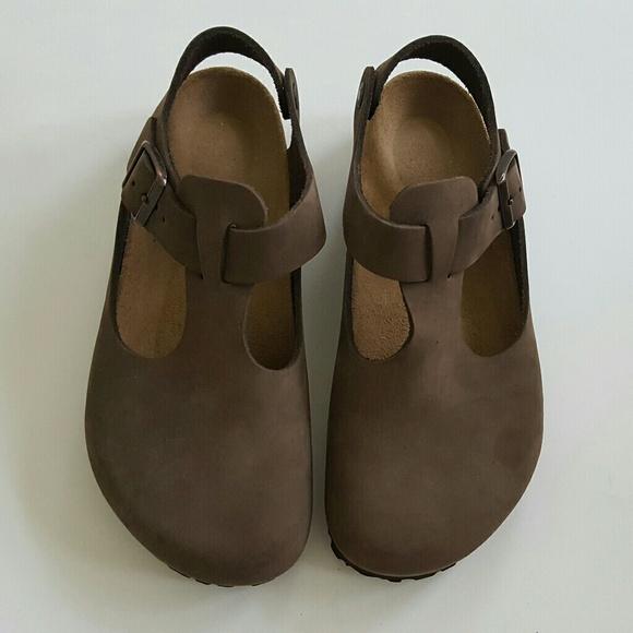 a4f33b90e447 Birkenstock Shoes - NWOT BIRKENSTOCK Bonn clog