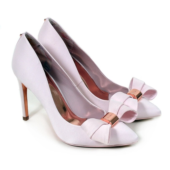 797c739dfbe Ted Baker London Azeline Bow Pump