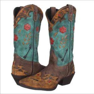 Laredo Shoes - New Laredo Cowgirl boots