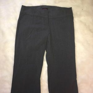 J. Benbasset Pants - J. Benbasset Gray Dress Pants