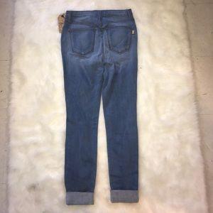 Jeans - Vibrant MIU High Waist Skinny Jeans