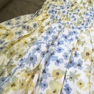 Sisley Spring Dress XS