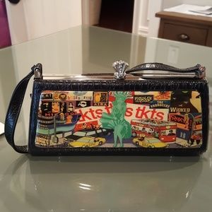 Handbags - Authentic and signed by Debbie Brooks.