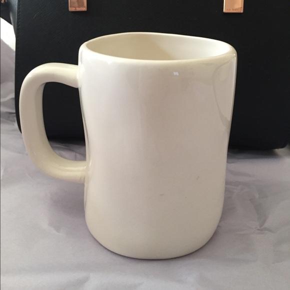30 off rae dunn accessories rae dunn mug 39 mrs est 2017 39 new