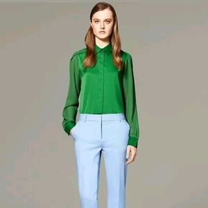 3.1 Phillip Lim for Target Tops - 3.1 Phillip Lim for Target Button Down