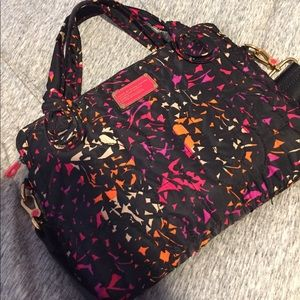 🌺 MARC BY MARC JACOBS MULTI COLORED LAPTOP BAG 🌺