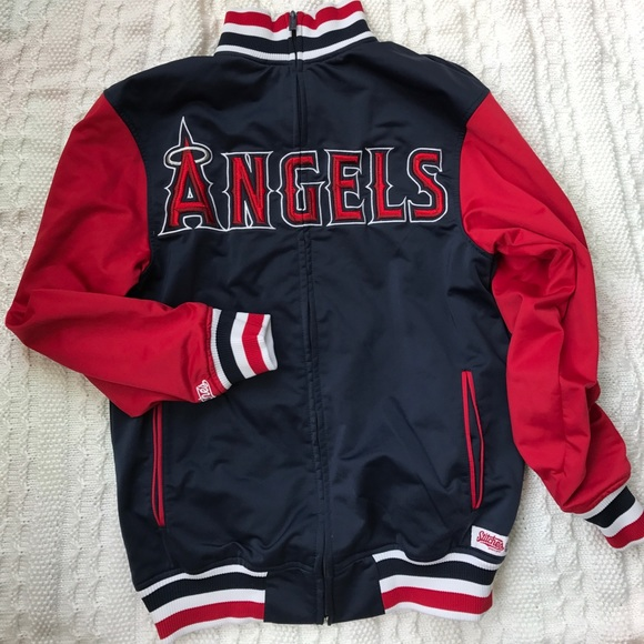 Stitches Athletic Gear Jackets Coats Mens Stitches Los Angeles