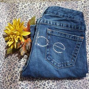 CCO BEBE•Flared Jeans