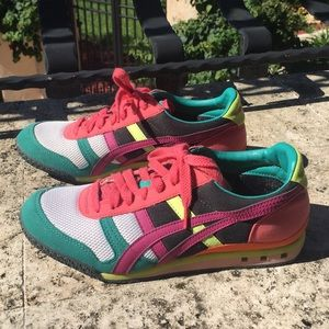 Onitsuka Tiger Shoes - 🐯*Onitsuka Tiger* Ultimate 81 Colorful Sneakers