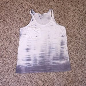 Hard Tail Tops - Hard Tail Forever Tie-Dye Tank Top