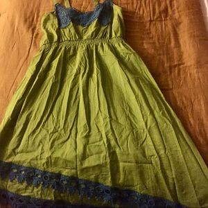 Matilda Jane Dresses & Skirts - Matilda Jane Dress Sz M