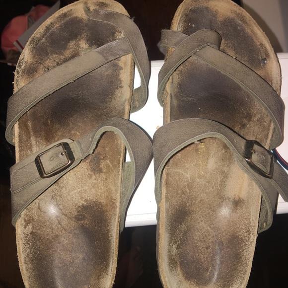 08f245ece9785 Birkenstock Shoes - Birkenstock Mayari