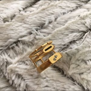 Madewell Jewelry - NWT Madewell Matchstick Ring, 8