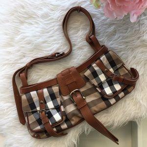 Burberry Prorsum Cinda Strap Bag