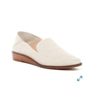Kelsi Dagger Shoes - Kelsi Dagger Suede Loafer