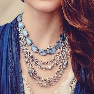 Chloe + Isabel Jewelry - Chloe + Isabel Heirloom Chain Convertible Necklace