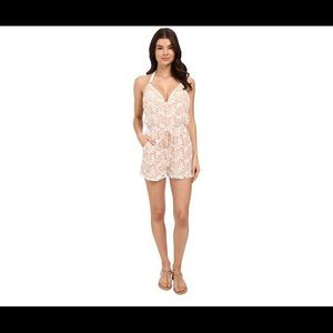 6 Shore Road Other - NWT 6 shore road by pooka weekend lace romper L