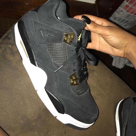 61608561ca55a8 Air Jordan Shoes - Air Jordan Retro 4s