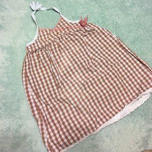 Osh Kosh Other - Cute summer halter dress