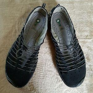 Jambu Shoes - ⬇JAMBU SPORTY LEATHER WATER READY SANDALS  6.5