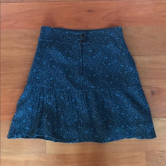79 h m dresses skirts h m black and blue mini