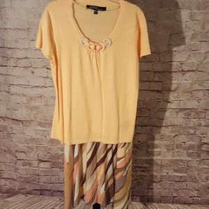 Kasper Dresses & Skirts - NWOT Kasper outfit